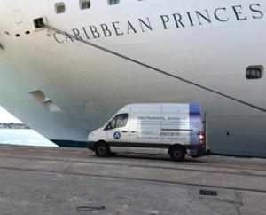 Caribbean Princess